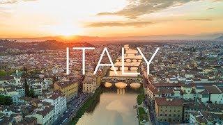 Italy [4K]