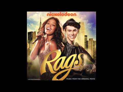 Rags Cast - Someday (feat. Max Schnider) (official audio)