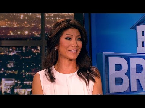 Julie Chen Reveals Celeb 'Big Brother' Was In the Works, With a Big Star Attached!