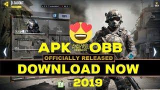 cod mobile apk 2019 - TH-Clip