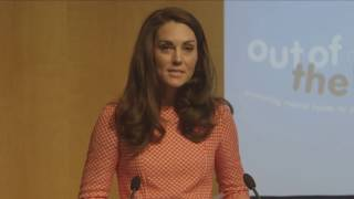 KATE MIDDLETON AND OVERWHELMING MOTHERHOOD