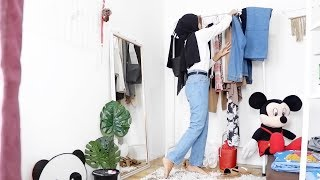 CASUAL SUMMER OUTFIT IDEAS (INDONESIA) | 12 SIMPLE LOOKBOOK 2019