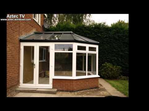 Ultraframe Livin Roof Video