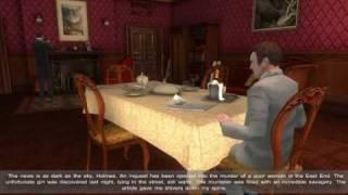 videó Sherlock Holmes Versus Jack the Ripper