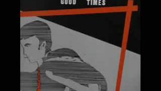 Paul Paul - 'Good Times' (1983)