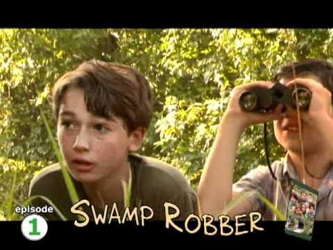 The Sugar Creek Gang Series 5 DVD Set movie- trailer