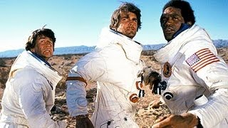 Trailer of Capricorn One (1977)