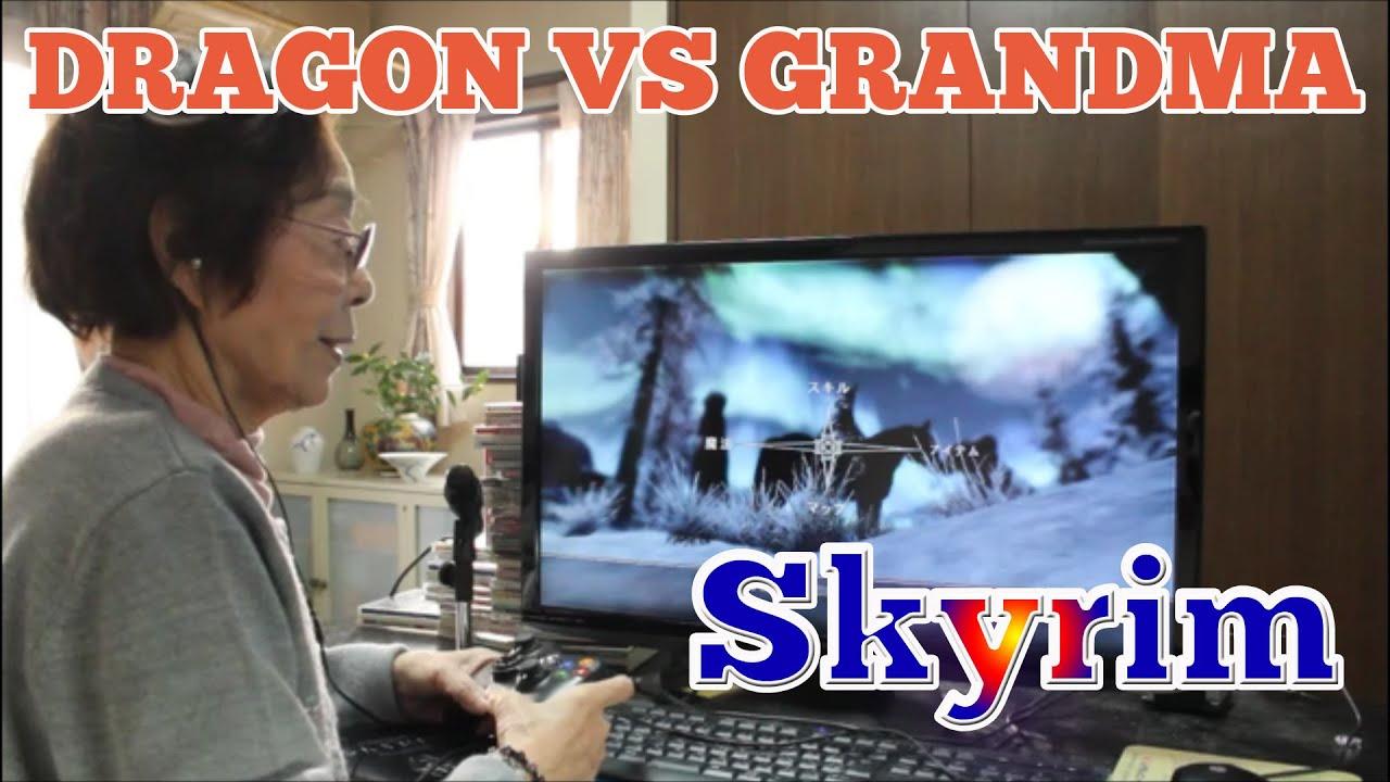Nonna di 89 anni afferma che i Videogiochi mantengono la mente sana