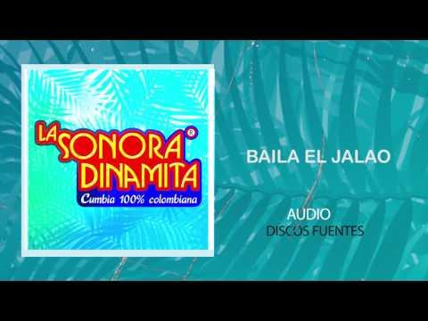 Baila el Jalao