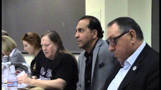 Part 4 of VNNC February General Meeting 2016