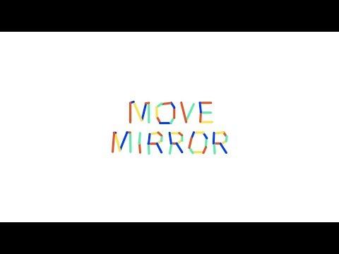 Move Mirror - KI für den Spaß