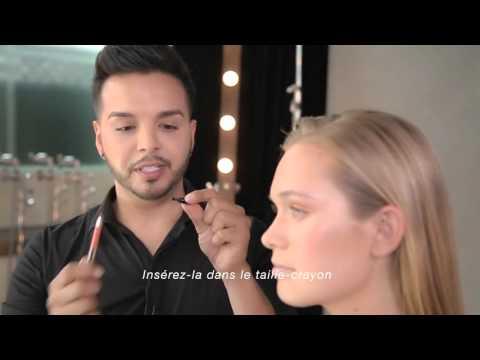 MARC JACOBS BEAUTY - Highliner - Crayon Gel pour les yeux