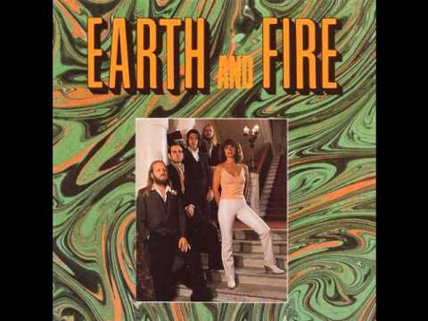 Earth & Fire - Theme From Atlantis