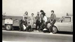 PRVNÍ KROCENÍ - REKONVALESCENCE (MOTORLET 1987)