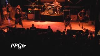 "The Acacia Strain - ""Beast"" LIVE! [HD] {The All Stars Tour 2014}"