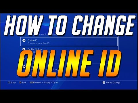 PS4 6 10 | Getting 6 10 PSN Name Changes Without A Invite