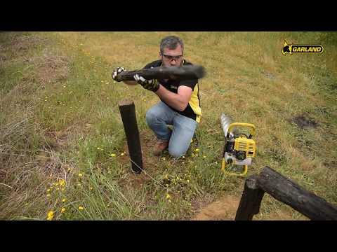 Ahoyadora Garland Drill 932G