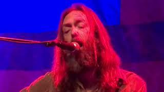 Wanderer's Lament, Chris Robinson Brotherhood. 03–03-2018, Paradiso Amsterdam