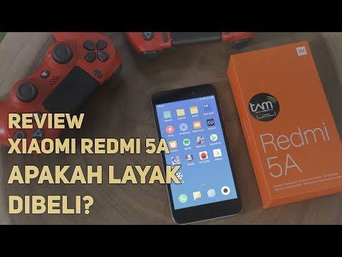 Review Xiaomi Redmi 5A | Benarkah Ini Smartphone Terbaik di Kelasnya?