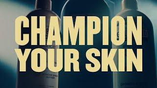 Gold Bond | Champion Your Skin
