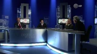 Dinero y Poder - Martes 08 de Mayo de 2012