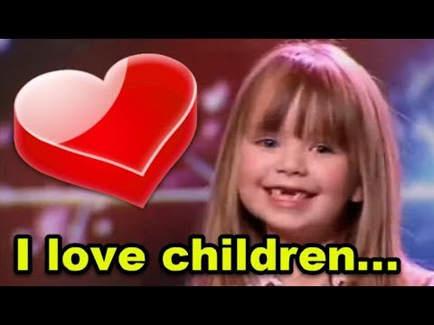 TOP 10 *MOST AMAZING KIDS* SUPER TALENT CHILDREN EVER!