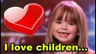 TOP 10 *MOST AMAZING KIDS* SUPER TALENT CHILDREN EVER! - Video Youtube