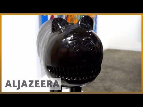 🇭🇰 Growing appetite for modern art at Hong Kong's Art Basel | Al Jazeera English