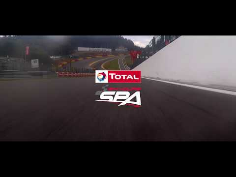 BOOK TICKETS NOW! - The Total 24 Hours of Spa 2019