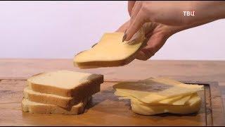 Сыр голландский. Естественный отбор
