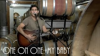 ONE ON ONE: Joshua Radin - My Baby October 26th, 2015 City Winery New York