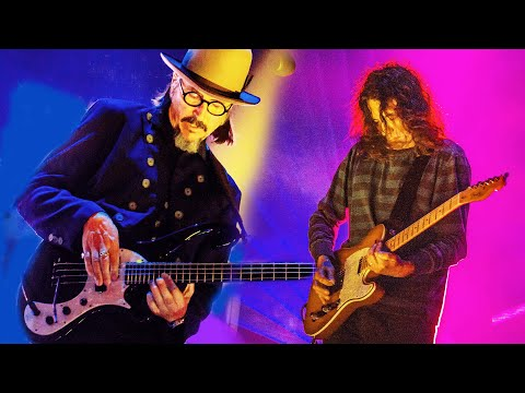 Primus | 10/29/17 | The Capitol Theatre | Full Show