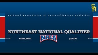 NAIA Cheer & Dance Northeast National Qualifying Competition