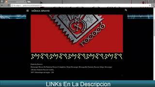 Descargar Discos De Panteón Rococó Mega|Descargar Discografias De Panteón Rococó|Panteón Rococó