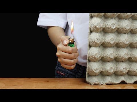 6 Creativas ideas para reciclar cartón de huevos