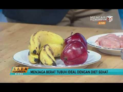 Gambar diet pelangsing
