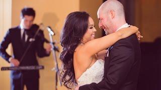 First Dance - Tina and Adam Netzer