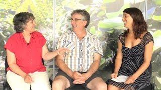 Interview de présentation des intervenants du Sommet : Les Râteleurs – Brigitte et Eric