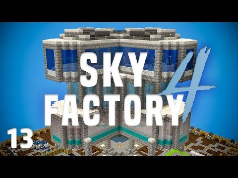 SkyFactory 4 Ep  3 First Prestige Point download YouTube