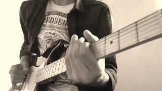 Duman - Bebek (Gitar Cover)
