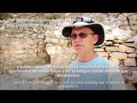 Tour Tulum + Playa del Carmen – Tours a la Mexicana