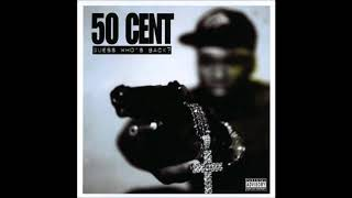 50 Cent - Fuck You (Audio)