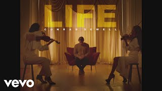 Conrad Sewell   LIFE (Official)