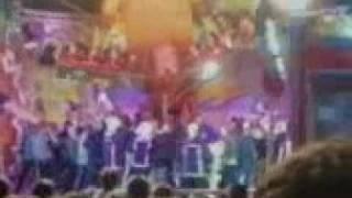 preview picture of video 'Outbreak Einsatz Volksfest Hollabrunn'