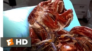 Hollow Man (2000) - Gorilla Visible Scene (1/10) | Movieclips