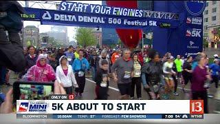 7am 5K Start