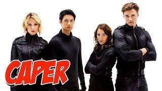 Caper | Trailer