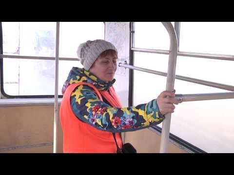 В Самаре решают судьбу троллейбусного маршрута № 10