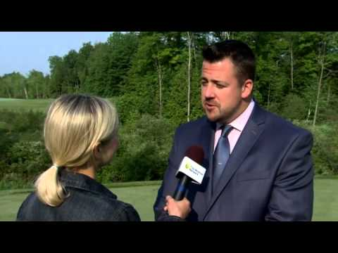 The Weather Network: Taking Golf to Conquer Cancer across Canada