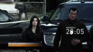 XpressivE - Bez Litosci - Steven Seagal - Mroczna zemsta (trailer)
